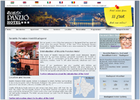 a Beatrix Hotel webodala