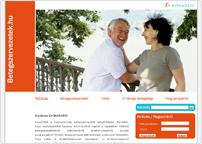 a Novartis Hungária betegszervezeti weboldala