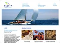 a Flotta Consulting Kft. weboldala